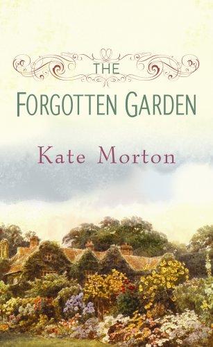 The Forgotten Garden (Platinum Fiction Series)