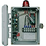 See Water Simple Simplex 1 Pump Panel (no floats)