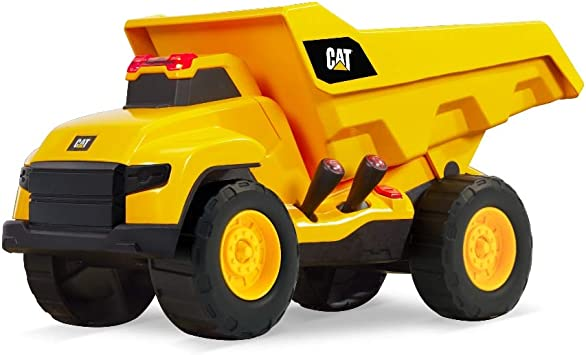 CAT Construction Mighty Motorised Dump Truck 82435