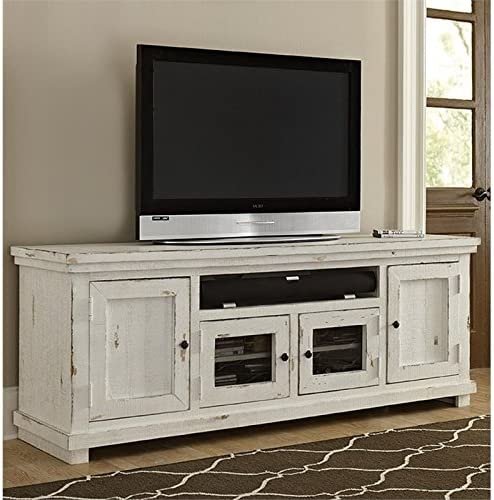 Progressive Furniture Willow Console