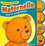TOUT LE PROGRAMME MATERN. MS    (Ancienne Edition)