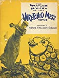 The Worst of the Wretched Mess News, Milford S. Poltroon, 0832903698