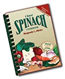 I Love Spinach, Burgundy Luticia Olivier, 0967727308