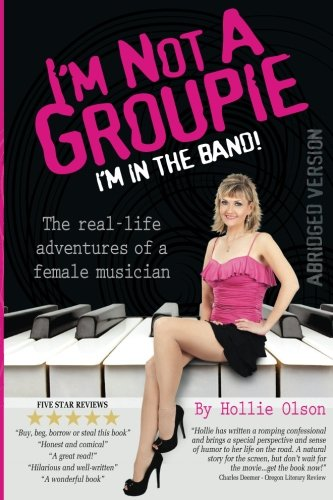 Im NOT Groupie Band Adventures product image