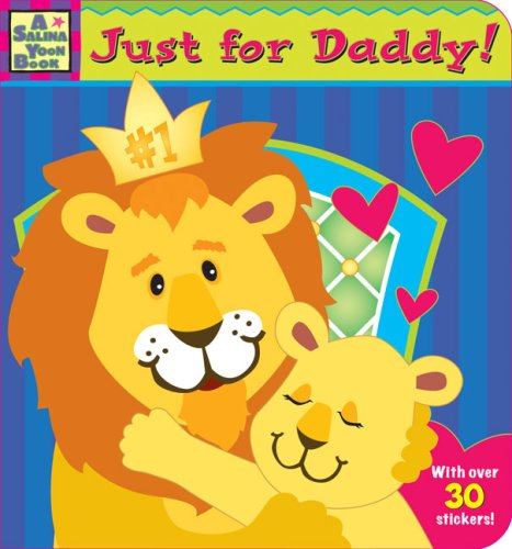 Just for Daddy! PDF