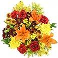 Falcon Farms Seasonal Color's Flower Bouquet