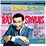 Ahab, Jeremiah, Sgt. Preston And More: The Early Ray Stevens