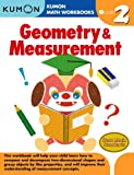 Grade 2 Geometry and Measurement, Kumon Publishing, 1934968315