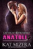 Las Vegas Sidewinders: Anatoli (Book 5)