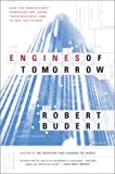 Book cover for Engines of Tomorrow: How the World's Best Companies are Using Their Research Labs to Win the Future