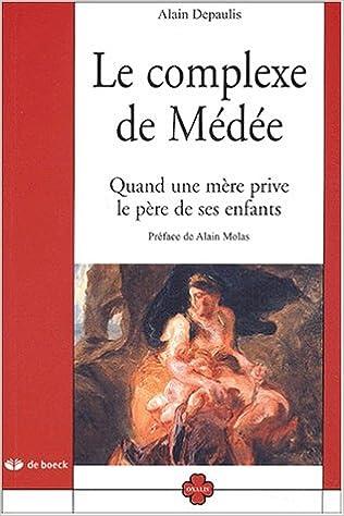 Le complexe de Médée pdf ebook