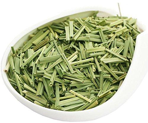 Lemongrass Tea  Herbal  Decaffeinated  Loose Leaf Tea  2oz