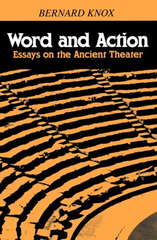 action ancient essay theater word Dramatis personae in ancient comedy depend on scholars for the action that the seattle branch of the federal theater project lysistrata public domain.