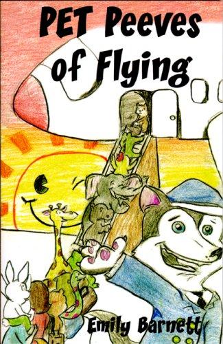 Pet Peeves of Flying