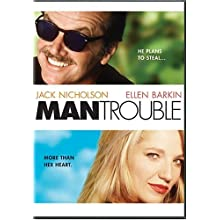 Man Trouble (1992)