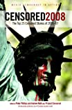 Best American Science Writing 2006s - Censored 2008: The Top 25 Censored Stories of Review