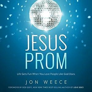 Jesus Prom Audiobook