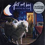 Infinity on High (2007 Limited Edition Picture Disc)