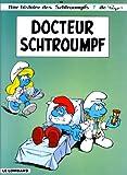 "Afficher ""Schtroumpfs-18-docteur schtroumpfs"""