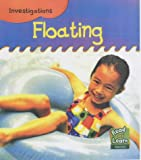 img - for Floating (Read and Learn: Investigations) book / textbook / text book
