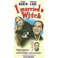 I Married a Witch [Import]