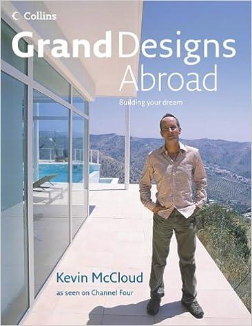 Grand Designs Abroad: Building Your Dream: Amazon.es: Kevin ...