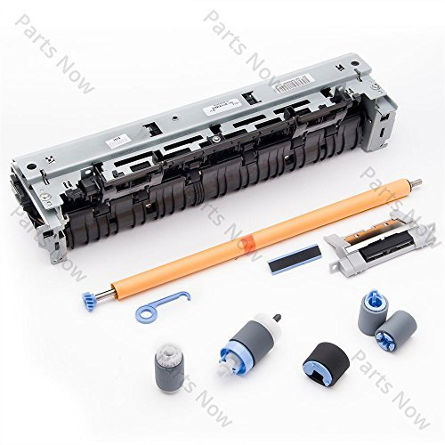 HP LaserJet 5200 Maintenance Kit 110V OEM# - With OEM Parts by HP (Image #1)