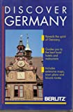 Discover Germany, Berlitz Editors, 2831506786