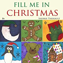 Fill Me In Christmas
