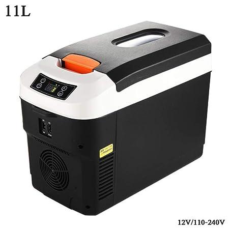 Refrigerador para Autos de Doble Voltaje Coolbox 12V / 220 ...