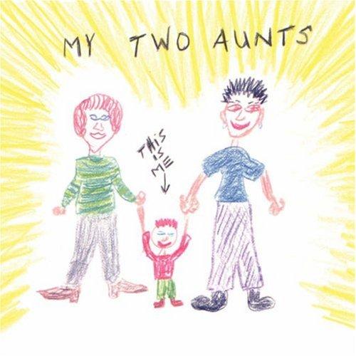 My Two Aunts pdf