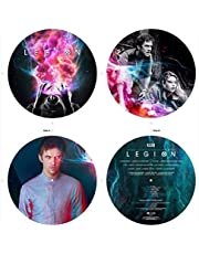 Legion - Original Television Series Soundtrack (Vinyl)