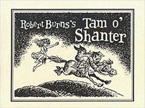 robert burns tam o shanter