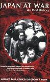 img - for Japan At War book / textbook / text book