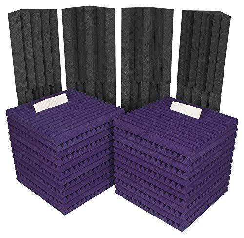Auralex Acoustics Complete Acoustic Control - Roominator Kit