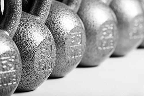 Sale!! Fitness Solutions LLC Hammertone Kettlebells