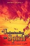 Understanding the Spirit, Melvin Maughmer, 0595316670