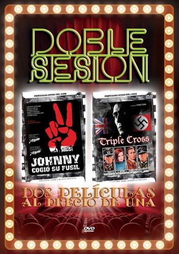 Johnny Cogio Su Fusil (Johnny Got His Gun) (1971) / Triple Cross (1966) (2 Films Sur 1 Dvd) (Non Us Format) (Region 2) (Import)