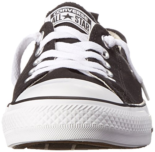 Converse Damen Shoreline Slip On Sneaker Schwarz