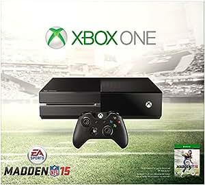Xbox One Madden NFL 15 500GB Bundle