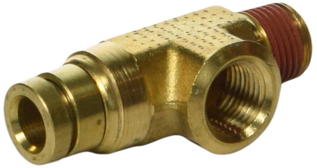 Firestone 3066 Compressor Tee Fitting