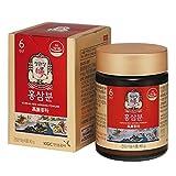 KGC Cheong Kwan Jang Korean Red Ginseng Powder 90g (3.2oz) Review
