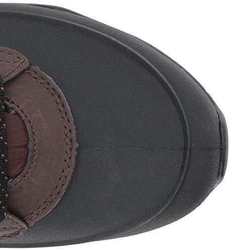 Femme Randonnée Merrell Chaussures Hautes Ice Espresso Aurora Marron Tall Waterproof de w4qx7Y8p4