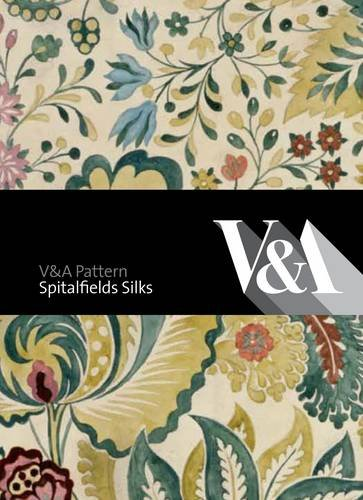Download V&A Pattern: Spitalfields Silks PDF