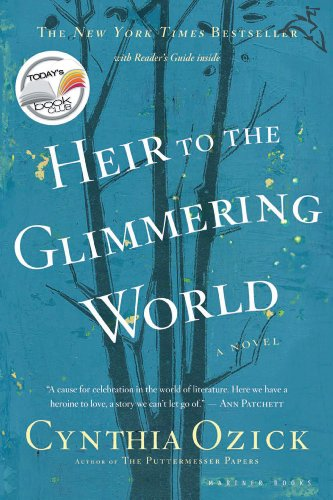 Heir to the Glimmering World: A Novel