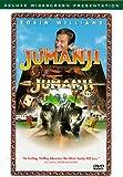 Jumanji poster thumbnail