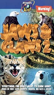 Discovery Kids: Jaws And Claws 2 [VHS] de…