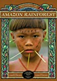 Discovering the Amazon Rainforest, J. Bradley Cruxton, 019541327X