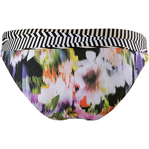 sunseeker Mujer Bikini multicolor estampado