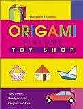 Origami Playtime, Nobuyoshi Enomoto and Isamu Asahi, 0804833176